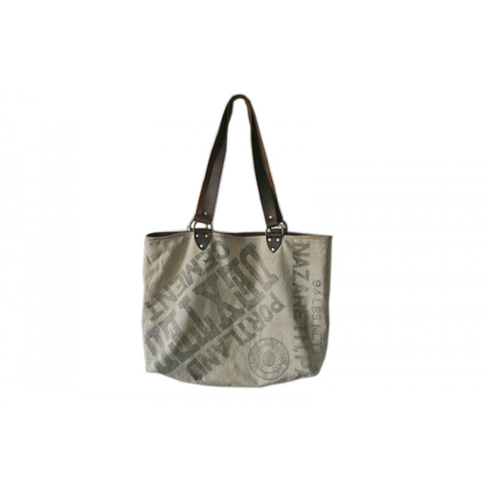 Canvas Dexter Bag
