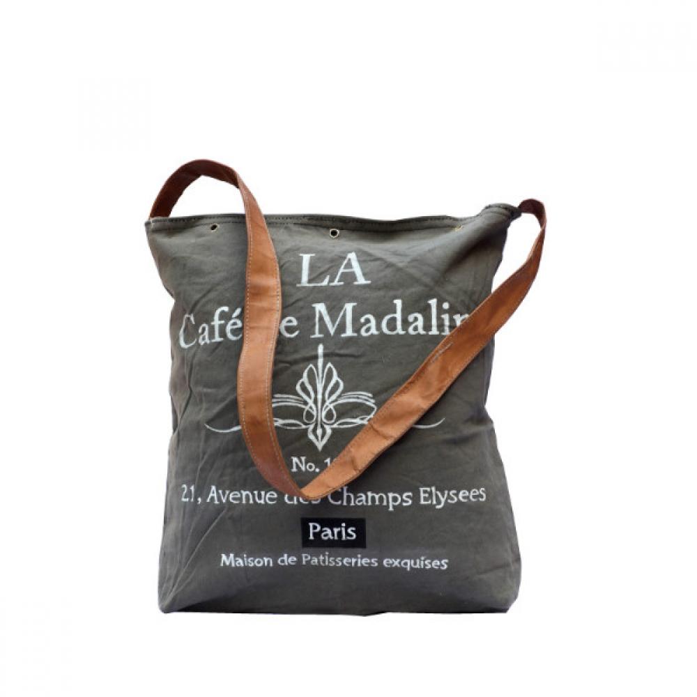 Canvas café de Madelian Bag