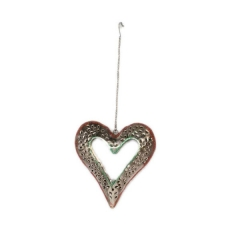 Heart Votive Holder