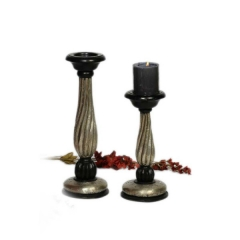 Candle Holder S/2