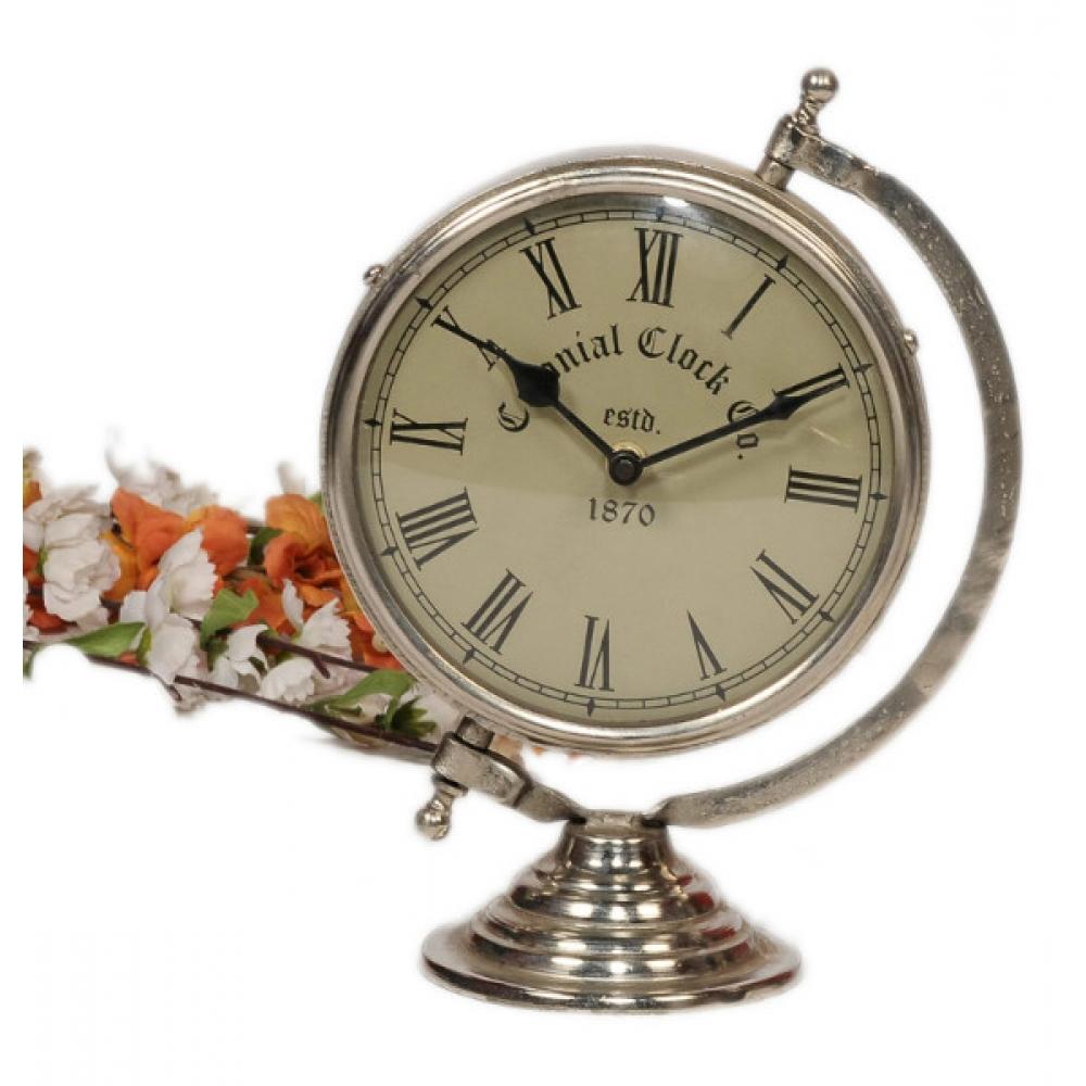 Revolving Table Clock