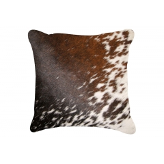 Cow Hide Cushion