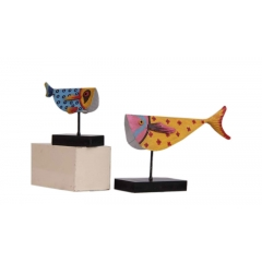 Painted Fish S/2