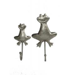 Metal Frog Hook