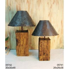 Table Lamp S/2