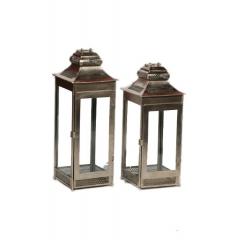 Pierced Lantern
