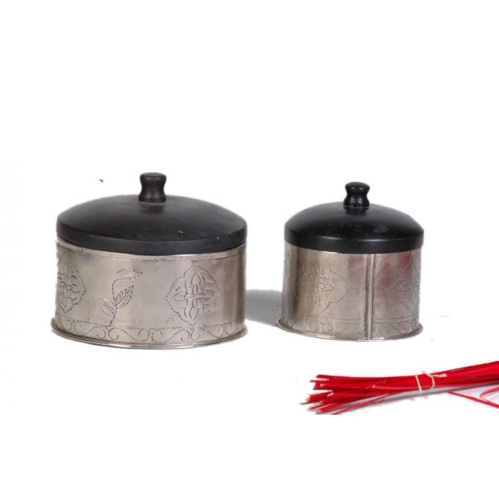 Metal Box S/2