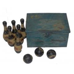 Bowling Box