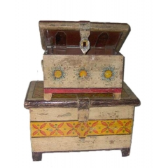 Painted Box S/2