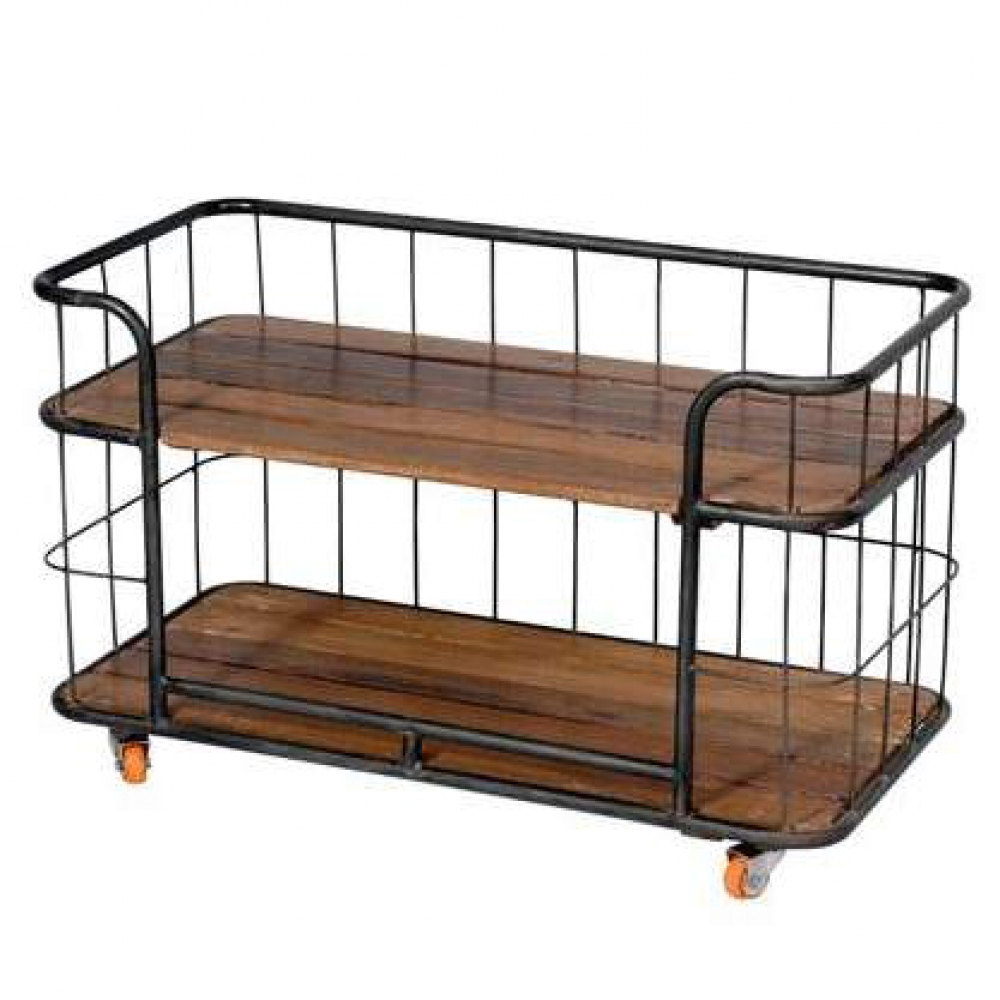 Industrial Trolly Table
