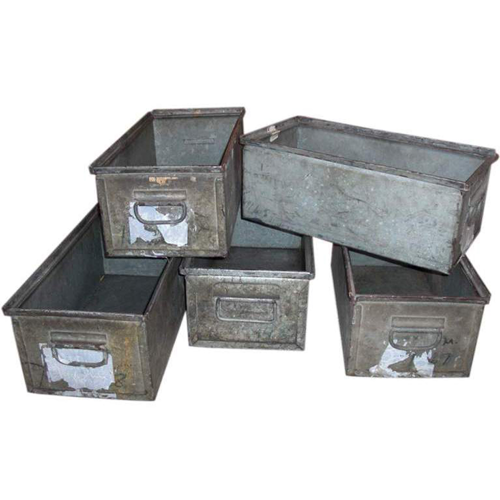 Industrial Storage Baskets