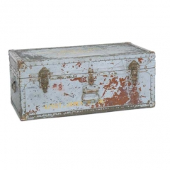 Old Distressed Box