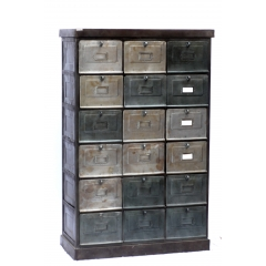 Ruff & tuff  Drawer Chest