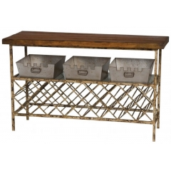 Industrial Storage Table