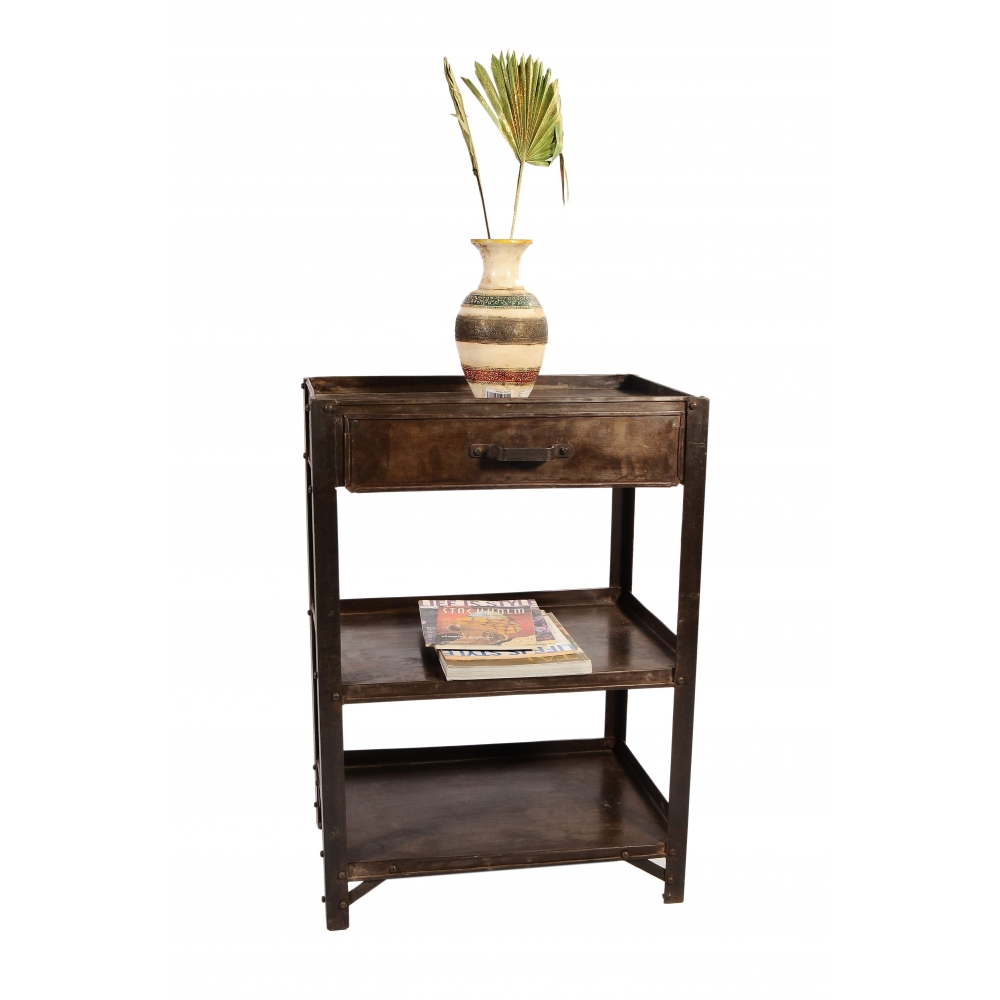 3 Tiered Cabinet