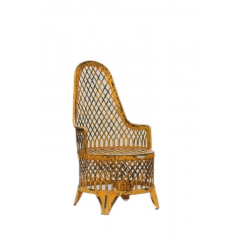 Mesh Arm Chair